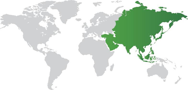 Frontline Dispatches - Asia