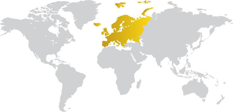 Frontline Dispatches - Europe