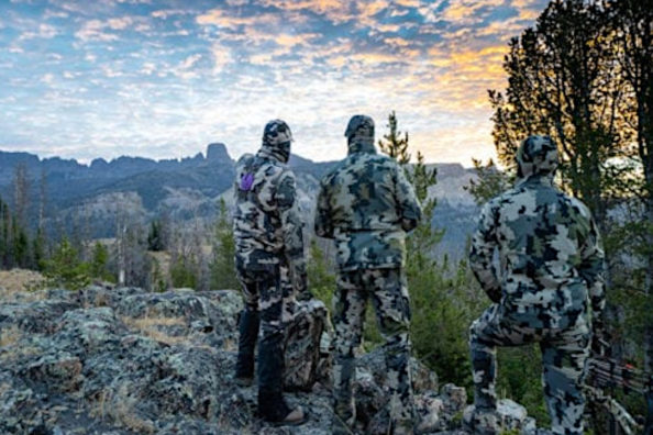 Where Does Hunting License Money Go